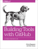 Ebook Building Tools with GitHub. Customize Your Workflow