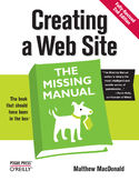 Ebook Creating a Web Site: The Missing Manual. The Missing Manual. 2nd Edition