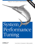 Ebook System Performance Tuning. 2nd Edition