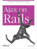 Ebook Ajax on Rails