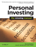 Ebook Personal Investing: The Missing Manual