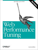 Ebook Web Performance Tuning. Speeding up the Web. 2nd Edition