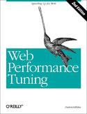 Web Performance Tuning. Speeding up the Web. 2nd Edition
