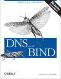 DNS and BIND. 5th Edition