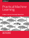Ebook Practical Machine Learning: A New Look at Anomaly Detection