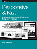 Ebook Responsive & Fast. Implementing High-Performance Responsive Design