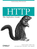 Ebook HTTP: The Definitive Guide. The Definitive Guide