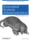 Ebook Essential System Administration Pocket Reference. Commands and File Formats