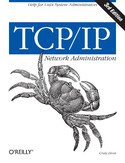 Ebook TCP/IP Network Administration. 3rd Edition