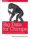 Big Data for Chimps. A Guide to Massive-Scale Data Processing in Practice