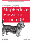 Ebook Writing and Querying MapReduce Views in CouchDB