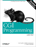 CGI Programming with Perl. 2nd Edition