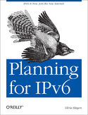 Ebook Planning for IPv6. IPv6 Is Now. Join the New Internet