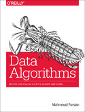 Ebook Data Algorithms. Recipes for Scaling Up with Hadoop and Spark