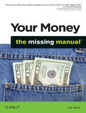 Ebook Your Money: The Missing Manual