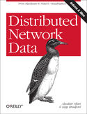 Ebook Distributed Network Data. From Hardware to Data to Visualization