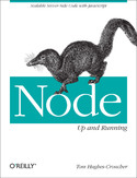 Ebook Node: Up and Running. Scalable Server-Side Code with JavaScript