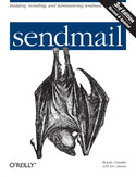 Sendmail. 3rd Edition