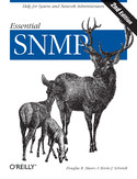 Ebook Essential SNMP. 2nd Edition
