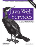 Ebook Java Web Services: Up and Running. A Quick, Practical, and Thorough Introduction. 2nd Edition