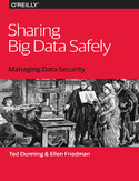 Ebook Sharing Big Data Safely. Managing Data Security