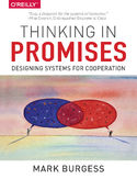 Ebook Thinking in Promises. Designing Systems for Cooperation