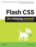 Flash CS5: The Missing Manual