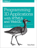 Ebook Programming 3D Applications with HTML5 and WebGL. 3D Animation and Visualization for Web Pages