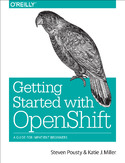 Ebook Getting Started with OpenShift
