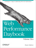 Ebook Web Performance Daybook Volume 2