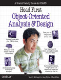Head First Object-Oriented Analysis and Design. A Brain Friendly Guide to OOA&D