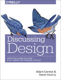 Ebook Discussing Design. Improving Communication and Collaboration through Critique