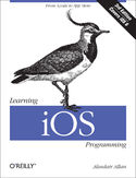 Ebook Learning iOS Programming. From Xcode to App Store. 3rd Edition