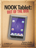 Ebook NOOK Tablet: Out of the Box