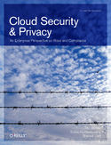 Ebook Cloud Security and Privacy. An Enterprise Perspective on Risks and Compliance