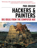 Ebook Hackers & Painters. Big Ideas from the Computer Age