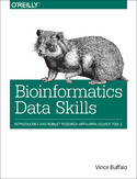 Ebook Bioinformatics Data Skills. Reproducible and Robust Research with Open Source Tools