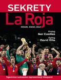 Ebook Sekrety La Roja