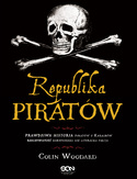 Ebook Republika Piratów