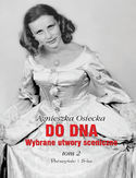 Ebook Do dna Tom II. Wybrane utwory sceniczne