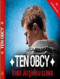 Ebook Ten obcy