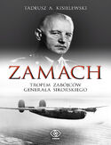 Ebook Zamach