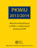 Ebook PKWiU 2013