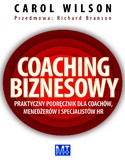 Ebook Coaching biznesowy