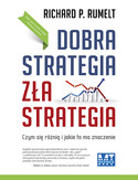 Ebook Dobra strategia zła strategia