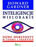 Ebook Inteligencje wielorakie