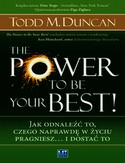 Ebook The Power to Be Your Best!