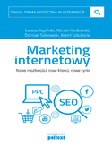 Ebook Marketing internetowy