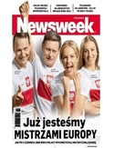 Ebook Newsweek do słuchania nr 23 - 04.06.2012