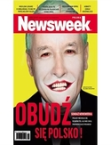 Ebook Newsweek do słuchania nr 42 - 15.10.2012